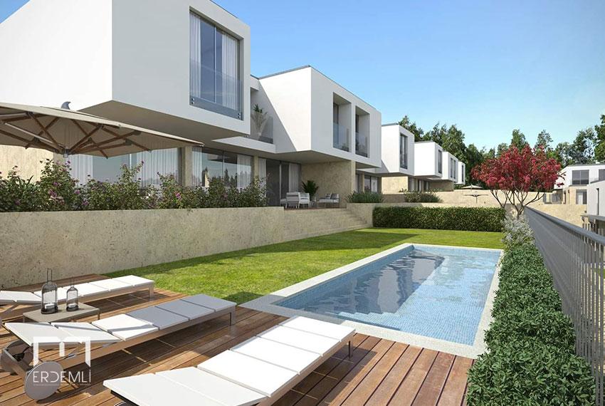 Villa Tasarım ve Projelendirme